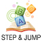 NEW STEP&JUMP